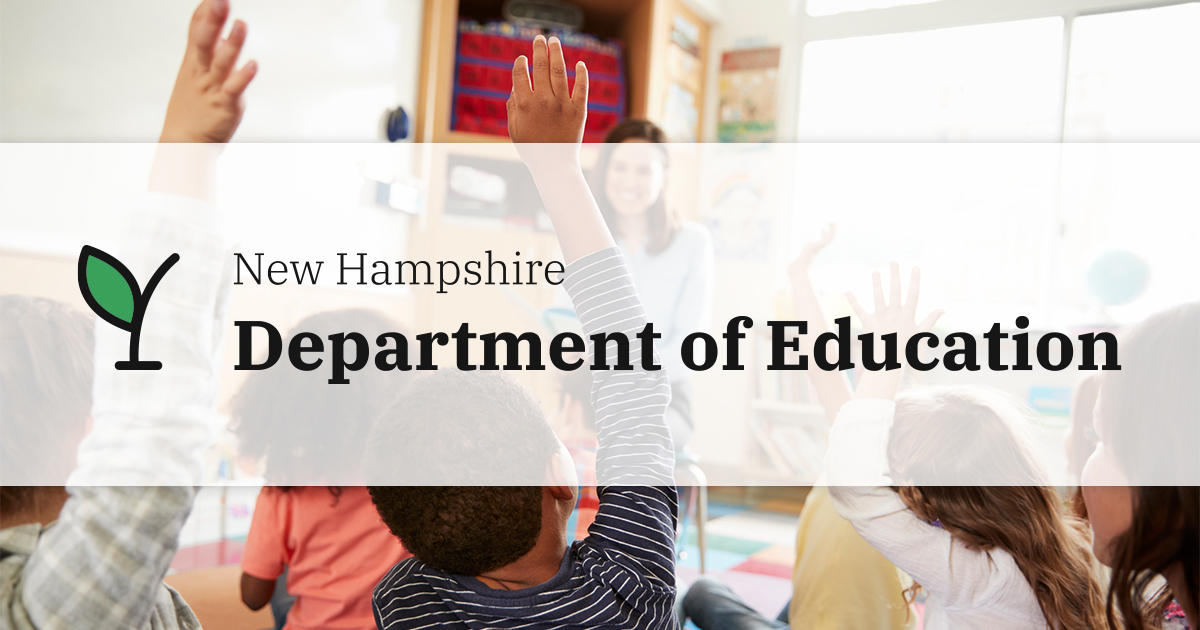 The Department Of Education Department Of Education